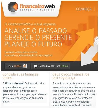 FinanceiroWeb
